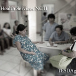 TESDA Course Barangay Health Services NC II Vocational Short Course in the Philippines