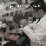 TESDA Course Biomedical Equipment Services NC II Vocational Short Course in the Philippines
