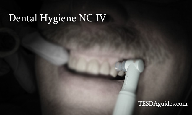 Dental-Hygiene-NC-IV-tesdaguides-com