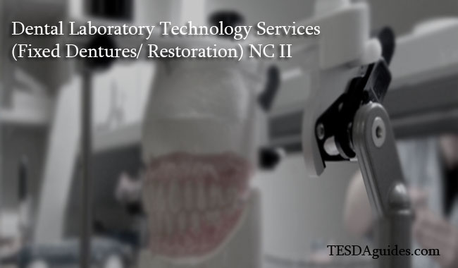 Dental-Laboratory-Technology-Services-or-Fixed-Dentures-Restoration-NC-II