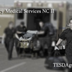 TESDA Course Emergency Medical Services NC II