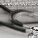 TESDA Course Institutional Health Care 'Health Care Services' NC II