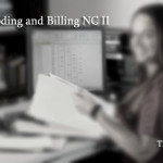 TESDA Course Medical Coding and Billing NC II