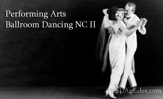 Performing-Arts-Ballroom-Dancing-NC-II-tesdaguides-com