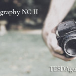 TESDA Course Photography NC II Vocational Short Course in the Philippines
