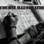 TESDA Course Illustration NC II Vocational Short Course in the Philippines