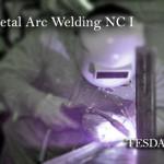 Gas Metal Arc Welding (GMAW) NC I