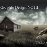 TESDA Course Visual Graphic Design NC III Vocational Short Course in the Philippines