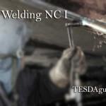 TESDA Short Course Gas Welding NC I