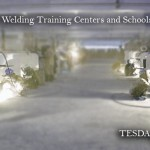 Accredited Welding Training Centers and Schools in Manila