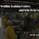 Accredited Welding Training Centers and Schools in Quezon City