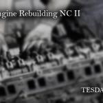 TESDA Short Course Auto Engine Rebuilding NC II