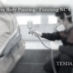 Automotive Body Painting/ Finishing NC I