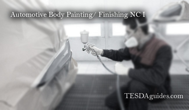 tesdaguides.com-Automotive-Body-Painting-Finishing-NC-I