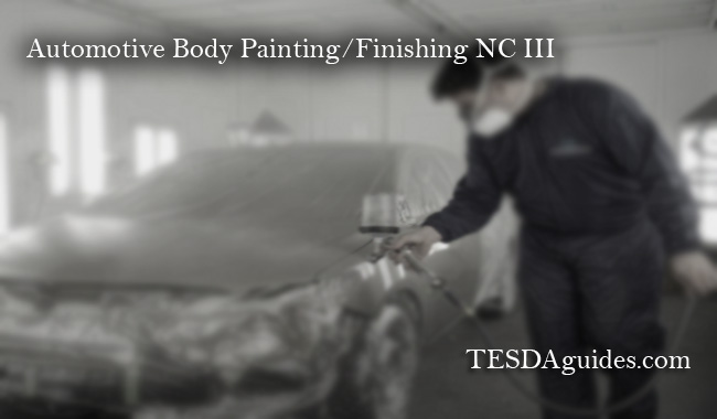 tesdaguides.com-Automotive-Body-Painting-Finishing-NC