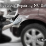 Automotive Body Repairing NC II TESDA Short Course