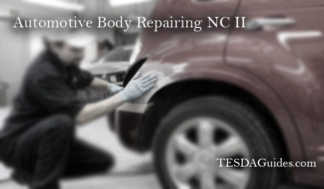 tesdaguides.com-Automotive-Body-Repairing-NC-II