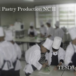 TESDA Short Course Bread and Pastry Production NC II