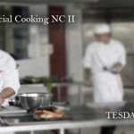 Commercial Cooking NC II TESDA Short Course