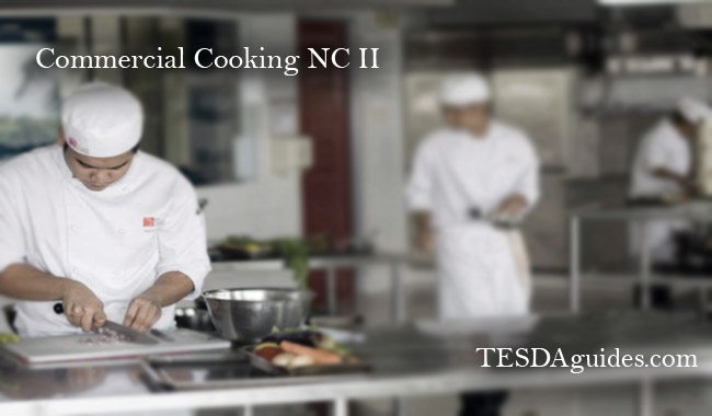 tesdaguides.com-Commercial-Cooking-NC-II