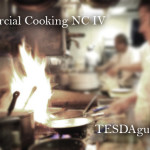 Commercial Cooking NC IV Tesda Short Courses