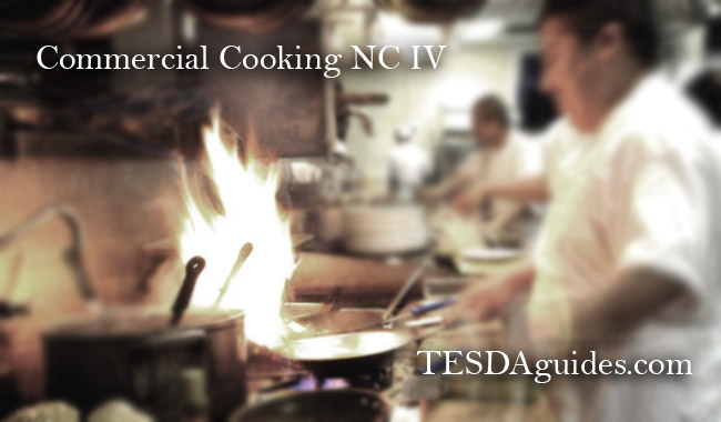tesdaguides.com-Commercial-Cooking-NC-IV