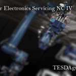 Consumer Electronics Servicing NC IV TESDA Short Courses