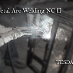 Gas Metal Arc Welding (GMAW) NC II
