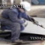 TESDA Short Course Gas Welding NC II