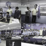 TESDA Partnership with (SEMPCO) Samsung Electronics Philippines Corporations