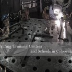 Accredited Welding Training Centers and Schools in Caloocan City