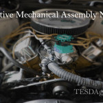 Automotive Mechanical Assembly NC II TESDA Course