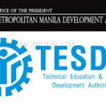 MMDA Employees to Get Free Skills and Livelihood Training from TESDA